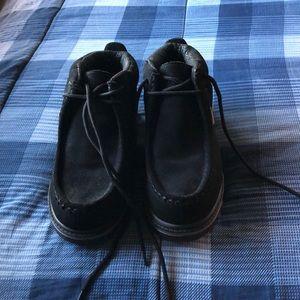 Lugs men shoe